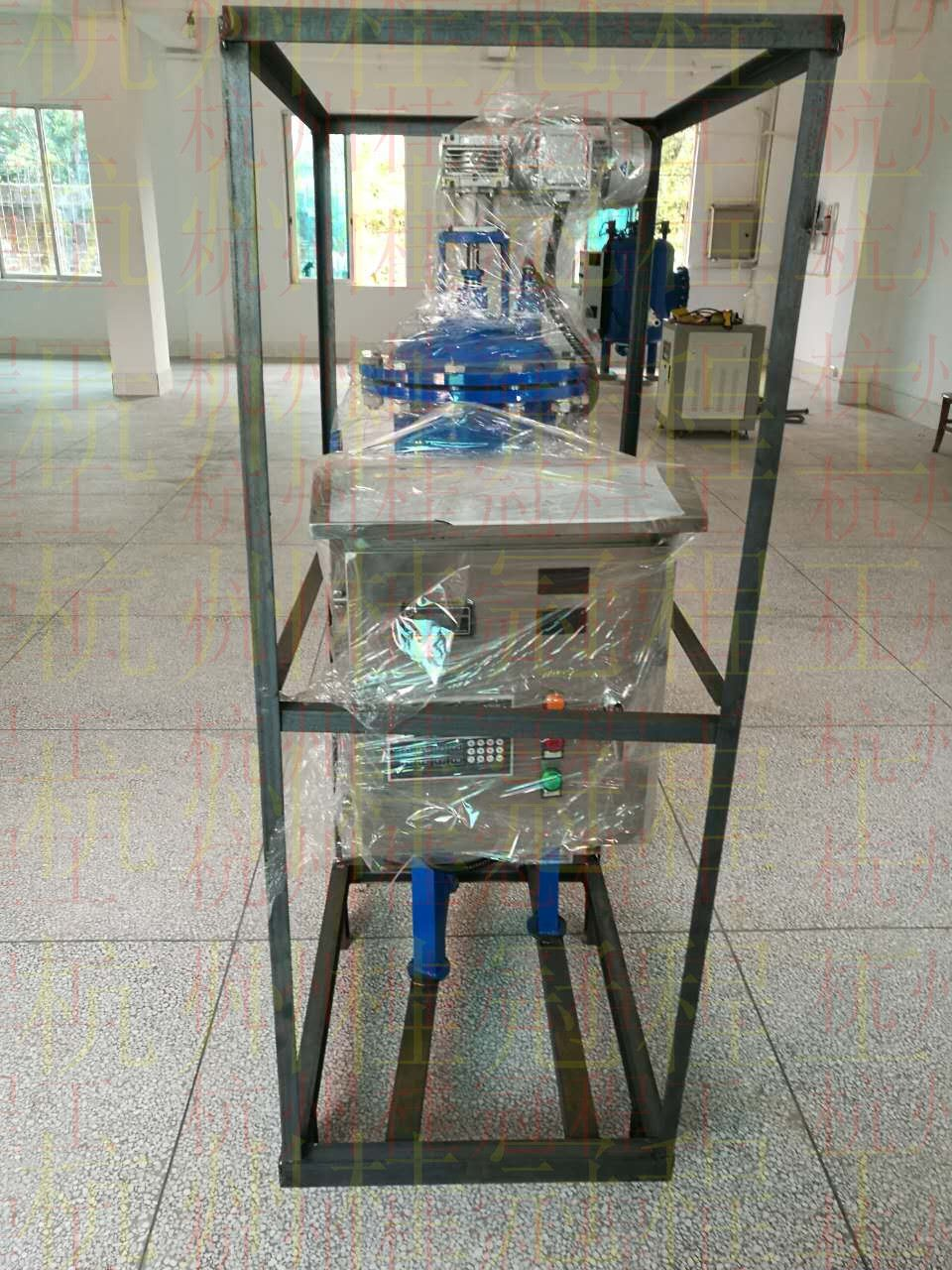 电解循环水处理器