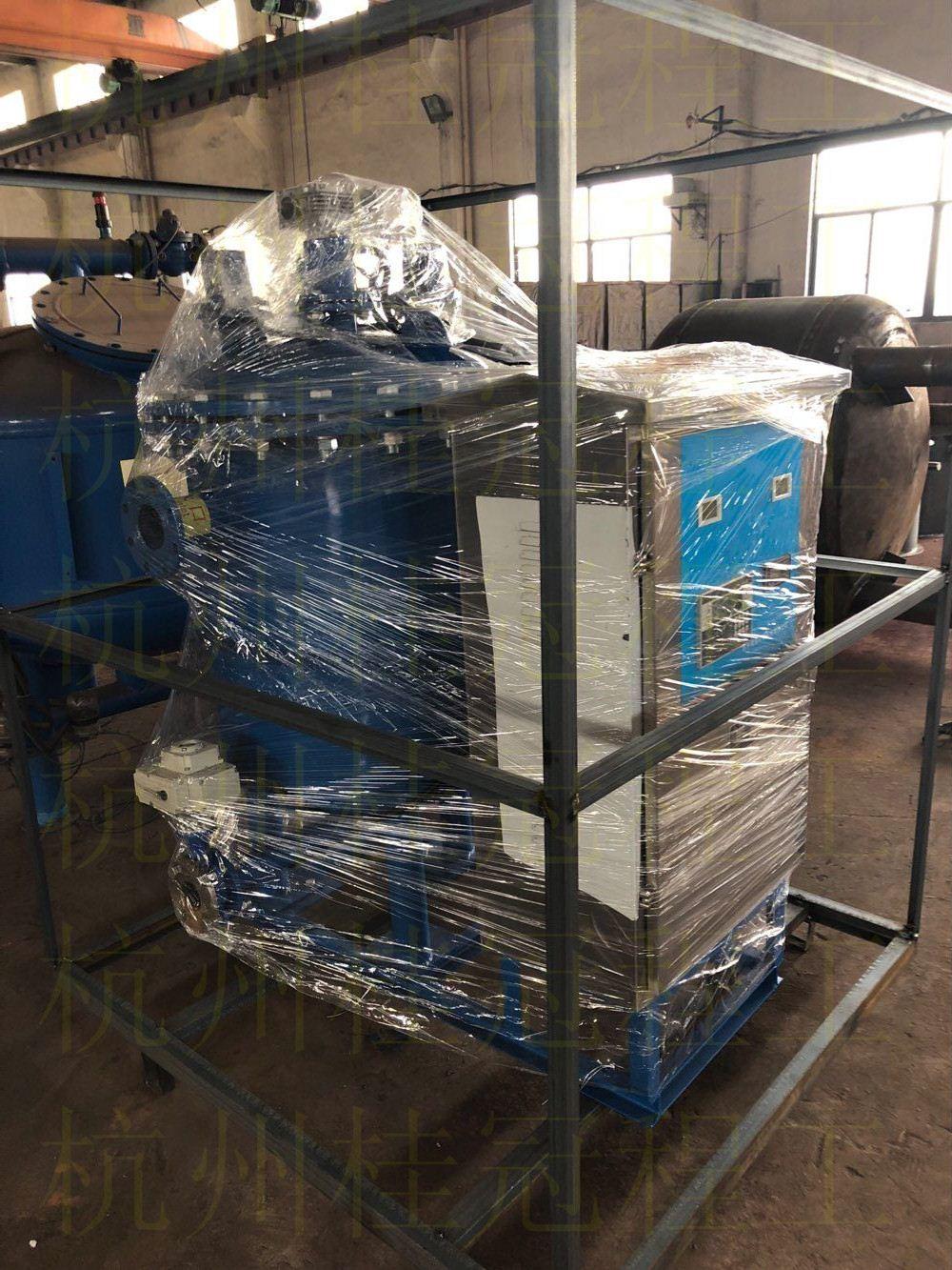 电解水处理器制造商